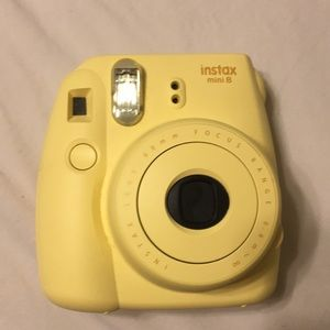 Other - Fujifilm Instax Mini